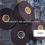 Combed OE 20s rope dyeing for indigo yarn dyed fabric