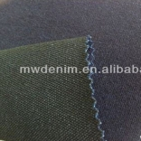 Knitted Denim Fabric with High Quality by Cotton Yarn fabric