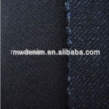 cotton fabric textile indigo dyed knit fabric baby clothes