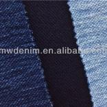 knit fabric cotton indigo dyed japanese denim fabric
